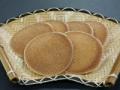 翁屋伝統の味!松皮煎餅60枚入り